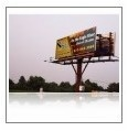 Outdoor Billboards
