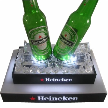 Heineken Bottle Glorifiers