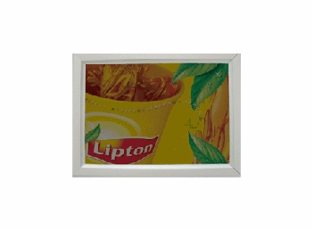 Lipton Led Animated Light Box