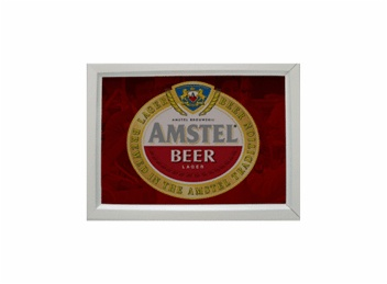 Amstel Led Animated Light Box