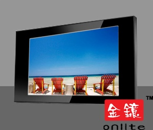 "22"" LCD Advertising Player"