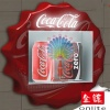 Cocacola LCD Display